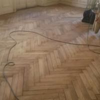 rénovation parquet dinan