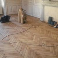 société rénovation parquet Saint Malo