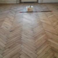 entreprise rénovation parquet Saint Malo