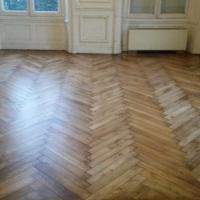 entreprise rénovation parquet Rennes