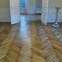 rénovation parquet Rennes
