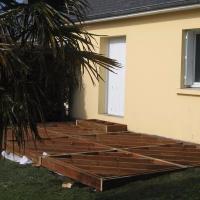 installation terrasse rennes