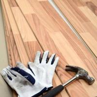 Pose de parquet flottant ou plancher traditionnel - Rennes Parquet