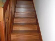 rénovation escalier rennes